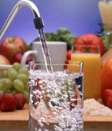 Una campagna per il risparmio idrico